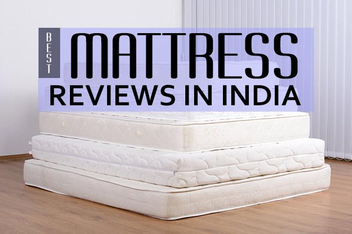 Best Mattress Reviews in India