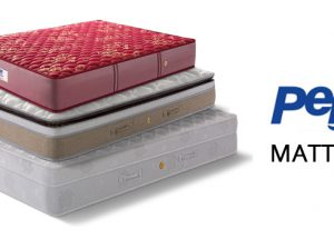 Peps Mattress Review