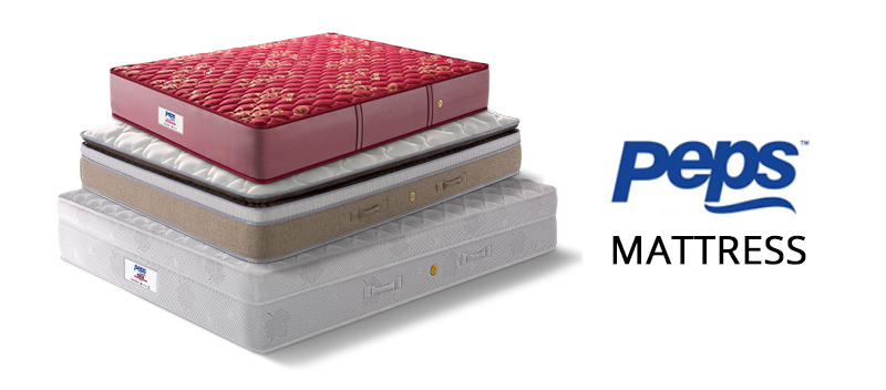 Peps Mattress Review India