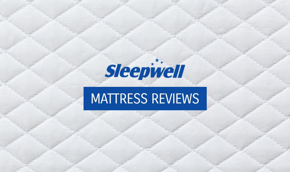 Mattress Brand Reviews >> Sleepwell Mattress Review India