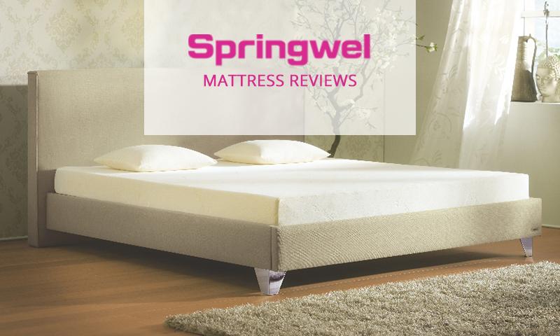 Springwel Mattress Review