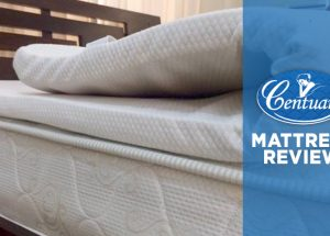 Centuary Mattress Review
