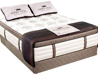 King Koil Mattress Review
