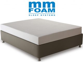 MM Foam Mattress Review