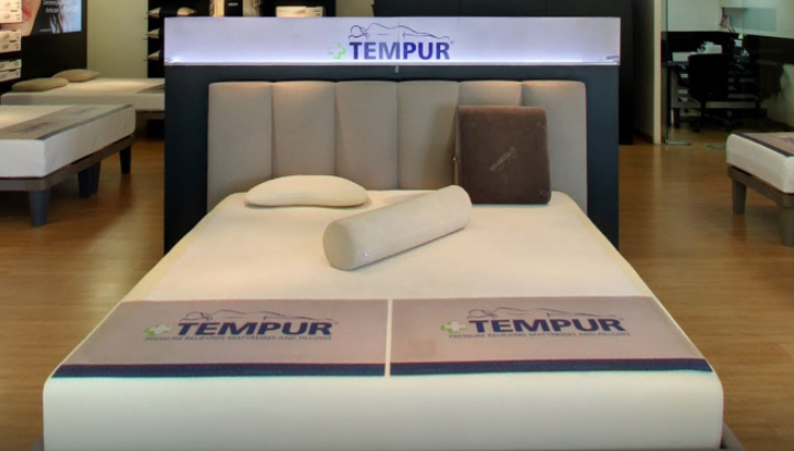 tempur-pedic-mattress