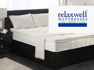 Relaxwell Mattress Review