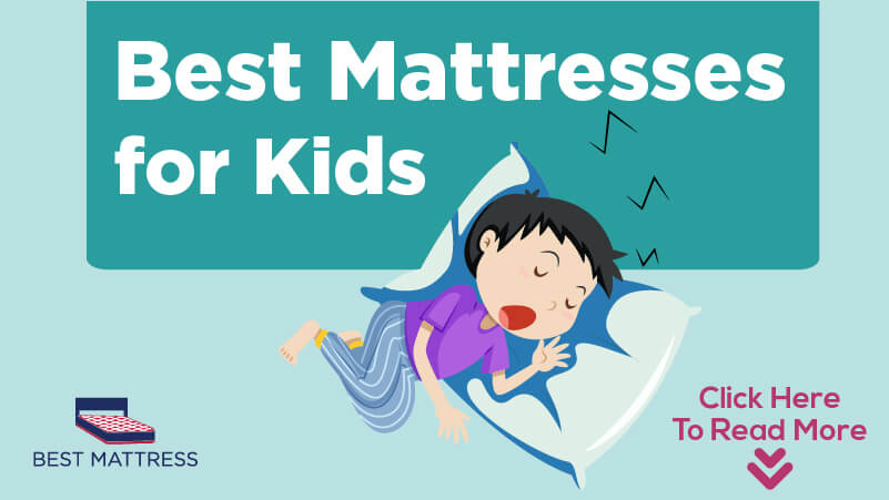 Mattress for Kids Thumb