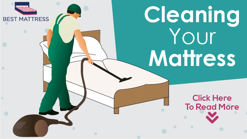 Remove sex stains from mattress