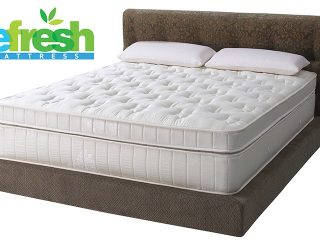 Refresh Mattresses