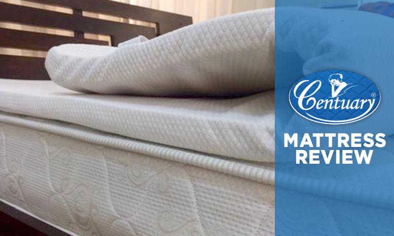 centuary-mattress