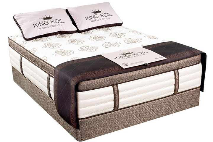 king-koil-mattress